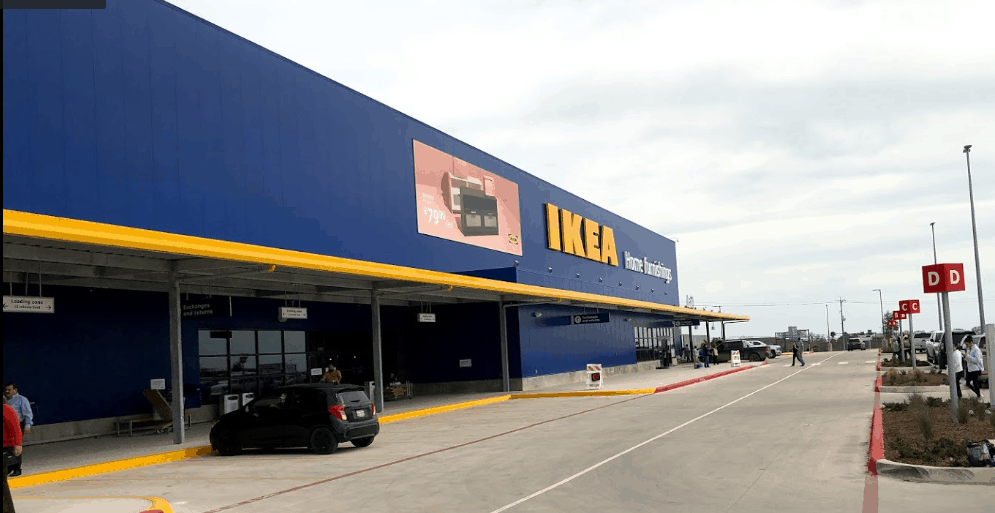 Ikea the Home Store Experience