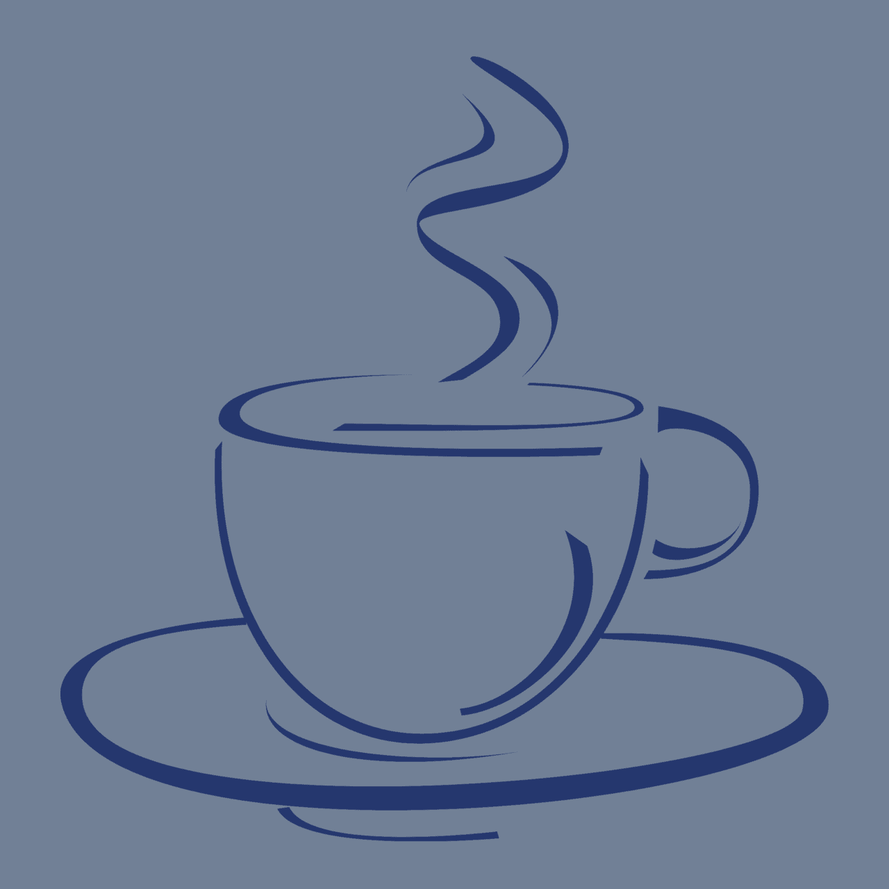 feature for vote best coffee shop in helotes with a steaming coffee cup