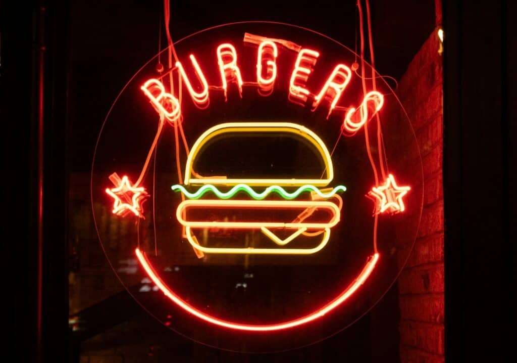 Vote Best Burger in Helotes and Surrounding Areas