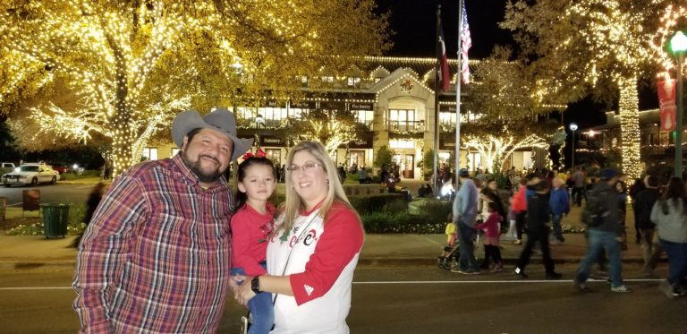 Dickens on Main: The Boerne Christmas Event